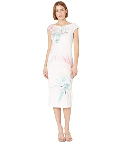 Ted Baker Soozie Serendipity Printed Bodycon Dress Women