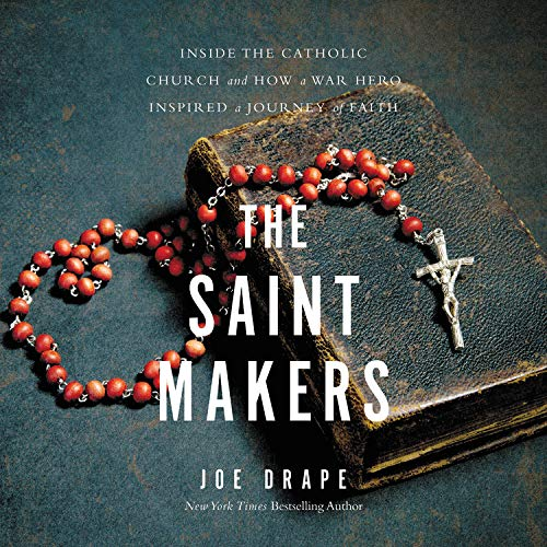 The Saint Makers cover art