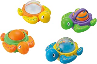 Munchkin Baby Bath Turtles (Discontinued by Manufacturer)