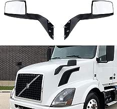 volvo truck body panels