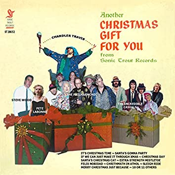 Another Christmas Gift For You from Sonic Trout Records