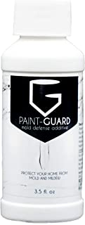 antimicrobial additives for paint