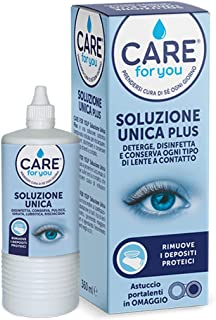 Care For You Single Solution Plus–360ml