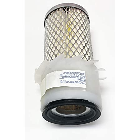 Cnornus Air Filter 6C060-99410 6A100-82630 Cleaner Replaces for Kubota B1410 B1610 B1700 B2100 B2400 B2400 B2410 B2630 B2710 B2910 B3030 B7300 B7400 B7410 B7500 B7510 B7610 B7800 Lawn Mower