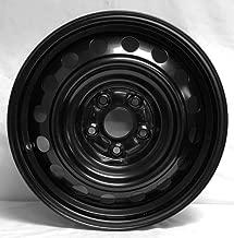 New 16 Inch 5 on 4.5 Black Steel Wheel Rim Fits IM TC XB 16545M-7016
