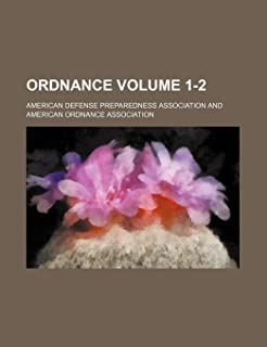 Ordnance Volume 1-2