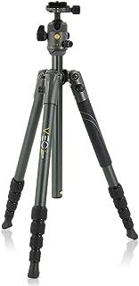 Vanguard Veo 2 235 Ab, Foto/Video Tripod, Max Yükseklik 145cm, Siyah