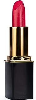 L'Paige L30 Passion Berry Designer Lipstick, AloeVera, All-Natural, Long-lasting Moisturizing