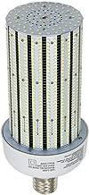 200W LED Corn Light Bulb 480V E39 Mogul Base LED Bulb 26,000 LM (1000Watt MH Equivalent) Daylight White 5000K Attic Workshop Warehouse High Bay Barn Shop Garage Lighting