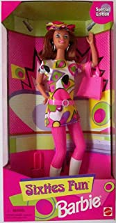 Best 60s barbie doll Reviews