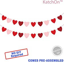 Best conversation heart garland Reviews