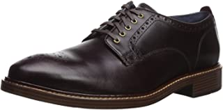 Cole Haan Mens Kennedy Grand MDL Ox Ii Brown Size: 13