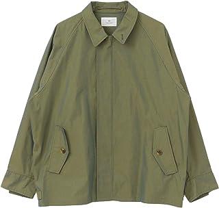 [サニーレーベル] ジャケット コート ショートトレンチブルゾン メンズ LA04-17S203