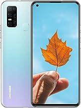 Unlocked Smartphone DOOGEE N30 4GB+128GB Android 10 Phone, 6.55 inch HD+ Display, 4500mAh,...