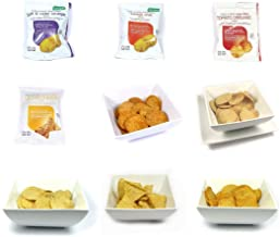 Billy s Diet 7 bags of crisps keto diet snacks low calorie and carb high protein all vegetarian Estimated Price : £ 14,99