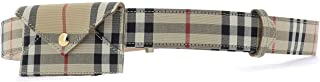 Luxury Fashion | Burberry Womens 8017280 Beige Belt | Fall Winter 19