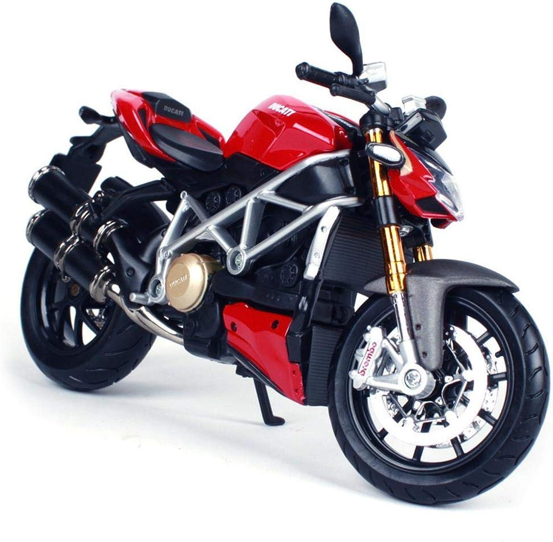 Penao Ducati MoD Streetfighter s emulation alloy alloy alloy