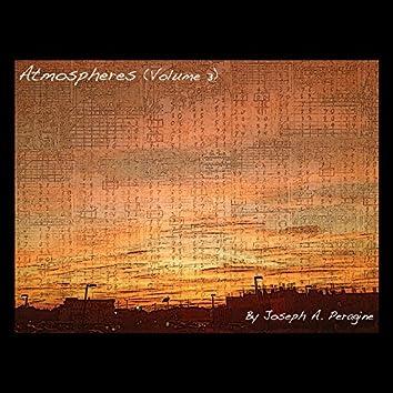 Atmospheres, Vol. 3