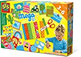 SES Creative 14617 Ich lerne schneiden-Megaset