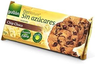 Diet Nature - Galletas Chip Choco - 125 g