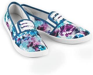Best floral print tennis shoes Reviews