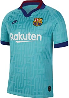 Nike FC Barcelona Mens Third Soccer Jersey- 2019/20