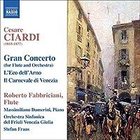 Granc Concerto for Flute & Orchestra