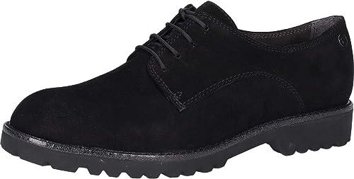 Tamaris Wohombres zapatos negro