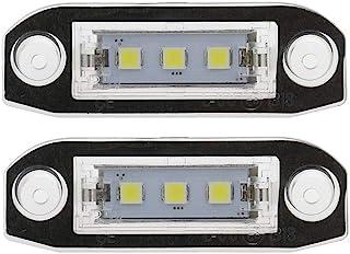 Suchergebnis Auf Für Volvo Xc60 Kennzeichenbeleuchtung Leuchten Leuchtenteile Auto Motorrad