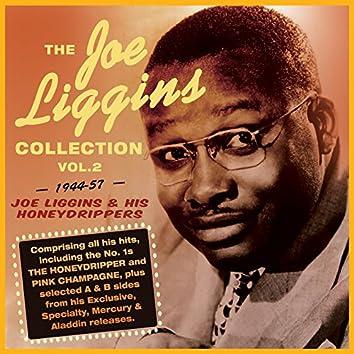 The Joe Liggins Collection 1944-57, Vol. 2