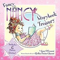 Fancy Nancy Storybook Treasury by Jane O'Connor(2013-02-05)