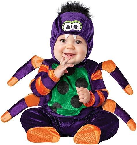 disfraz araña bebe en Oferta