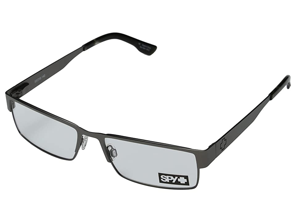 Spy Optic Elijah (Gunmetal) Sport Sunglasses