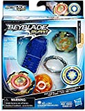 BEYBLADE Rip Fire Roktavor R2 Battling Top Toy