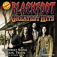 Greatest Hits by Blackfoot (2003-10-13)