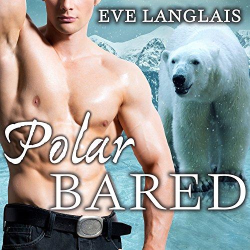 Polar Bared audiobook cover art