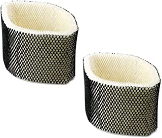 Replacement for Holmes HWF75PDQ-U Humidifier Filter D Also for Holmes HM3500 HM3501 for Sunbeam SCM3501 SCM3502 Replace Humidifier Filter Attachment 2 Pack