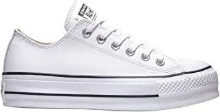 Best converse lift leather platform sneakers Reviews