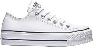 Women's Chuck Taylor All Star Lift Clean Sneaker