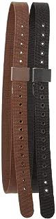 Royal King Nylon Stirrup Leather Black 2