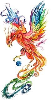 Best eagle phoenix tattoo Reviews