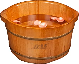 Qing MEI Foot Tub, Tub, Foot Bath, Foot Bath, Home Without Cover A++