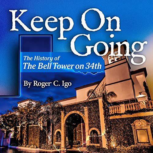 Keep on Going  By  cover art