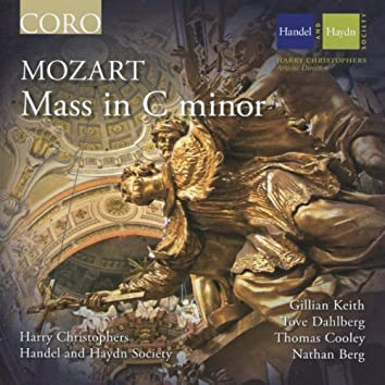 Mozart: Mass in C minor, K 427
