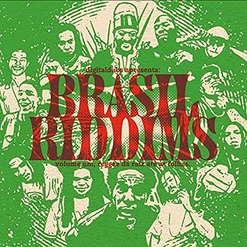 Brasil Riddims, Vol. 1