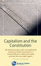 Capitalism and the Constitution