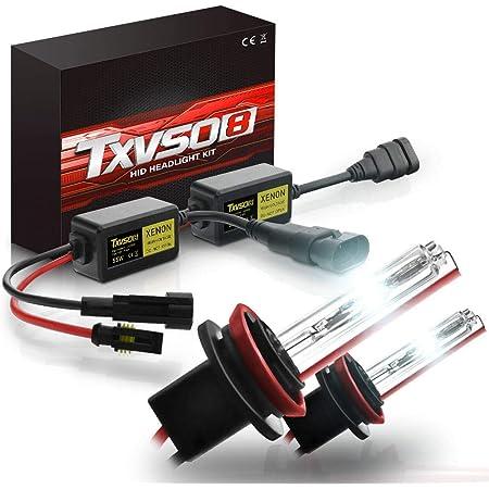 Premium H11/D Lumina 35/W 10000/K HID Xenon Zenon Scheinwerfer Nebel Leuchtmittel Lampen KFZ 12/V