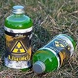 RYBA - Pro Amino Liquid Stinkbombe - Radioactive Fluo - 500ml