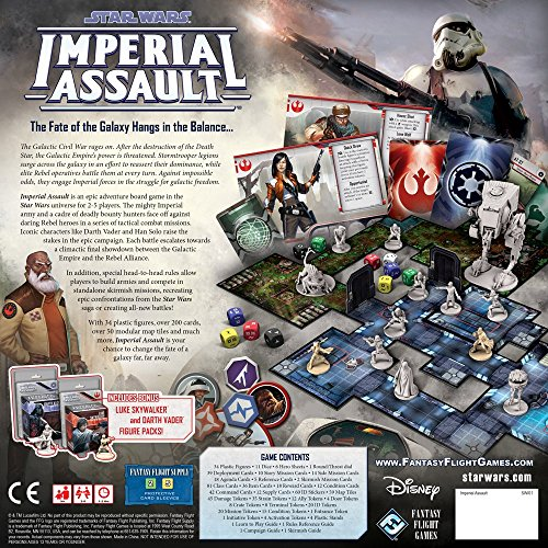 Star Wars - Imperial Assault...