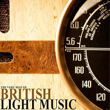 The Very Best of British Light Music